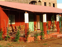Burkina Faso Agricultural Training Center