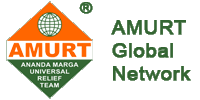 AMURT Disaster Relief – Development Cooperation