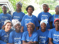 Ghana Kekeli Women's Health Association