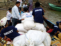 Myanmar Disaster Relief