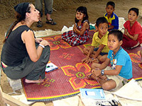 Thailand Children Education
