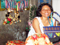 Philippines Women Microfinance