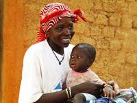Burkina Faso Maternity