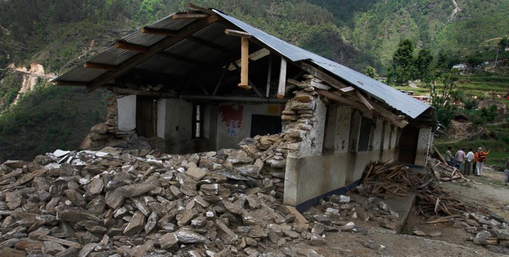 nepal-school