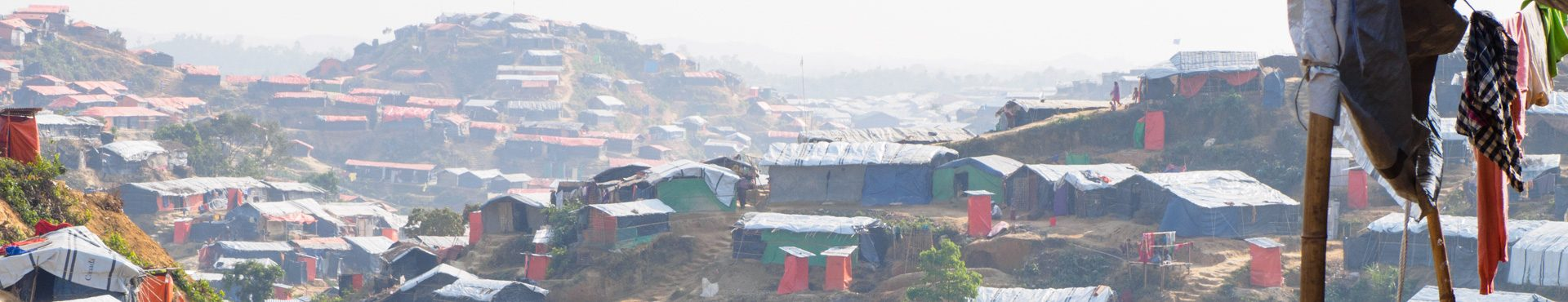 Rohingya Refugee Crisis Response